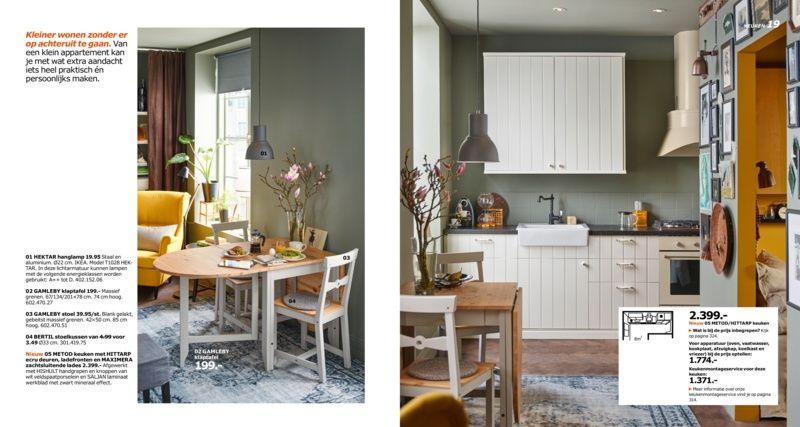 Keuken Catalogus Ikea : Ikea catalogus want that kitchens catalogus