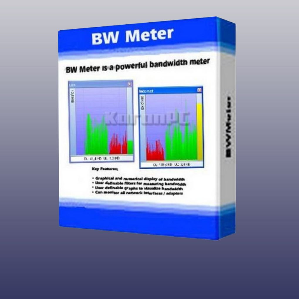 Desksoft Bwmeter Bwmeter Softwares Software Freesoftwares
