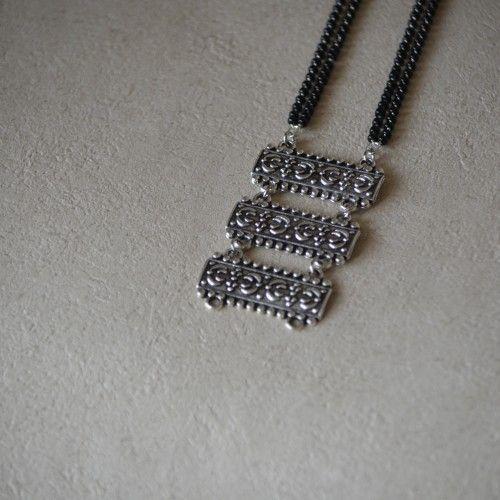 233d241f9601e Aadyaa Originals | Buy Aadyaa Originals Bohemian Long Mangalsutra ...
