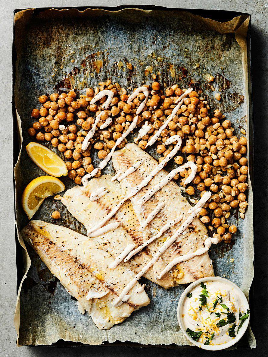 Välimerellinen lihapullapelti Recipe Food, Seafood