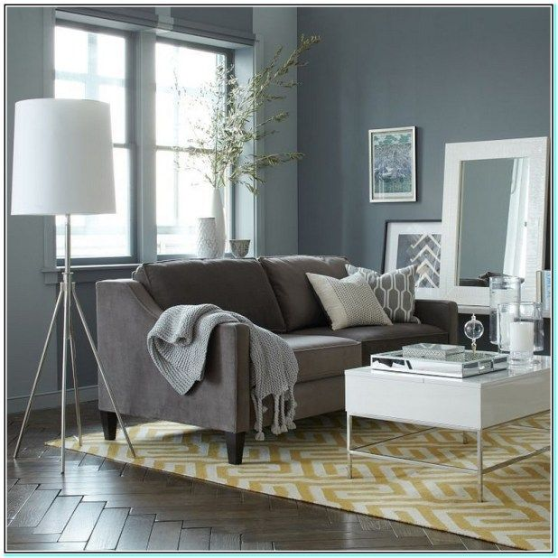 Delightful Image Result For What Color Furniture Goes With Gray Walls