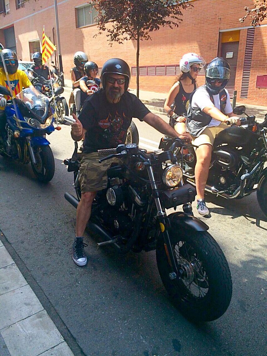 I ❤ my Harley Davidson #Sporter48 #HarleyDavidson Harley Davidson