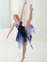 Revolution Dancewear - Costume Collection - Contemporary/Lyrical   Revolution Dancewear