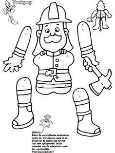 Épinglé par ludo lavigne sur marionettes articulées