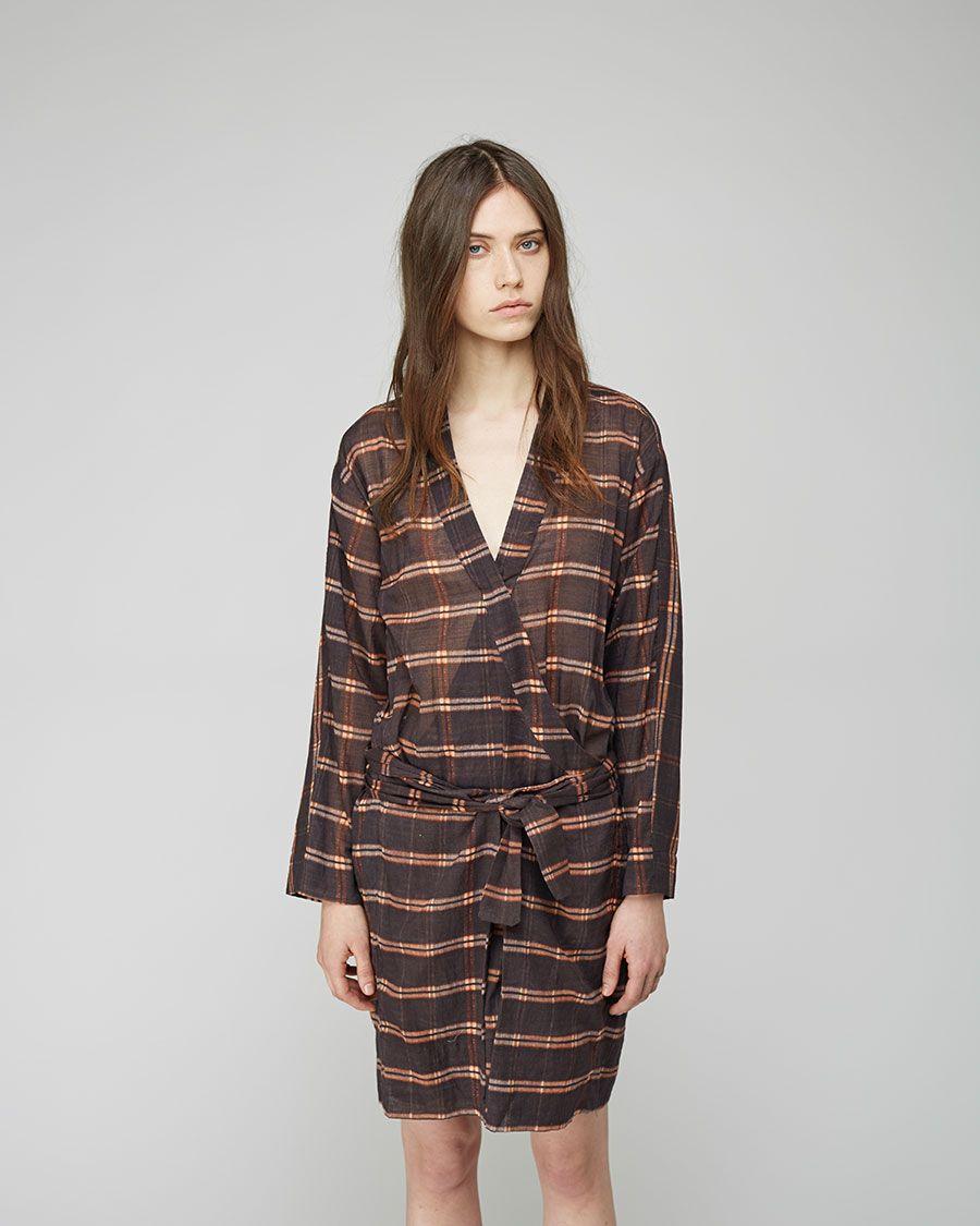 Isabel Marant Étoile Vanessa Robe Dress