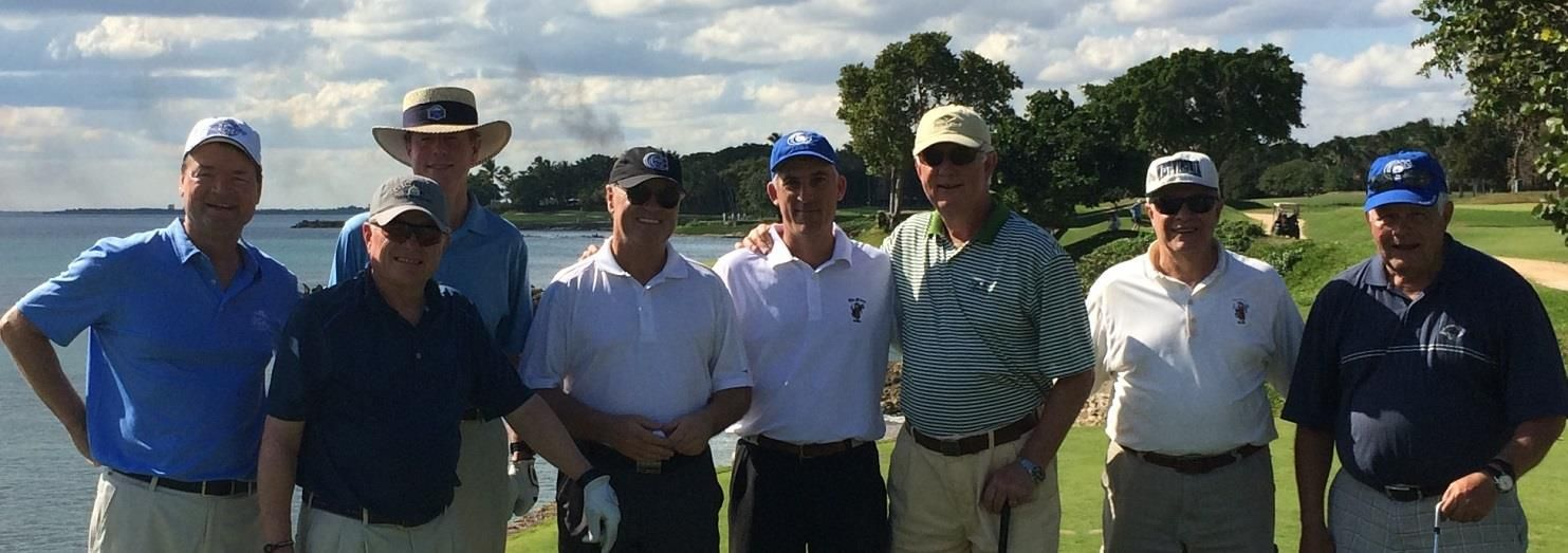 A Quick Round with Don Bostic of The Friars Golf Club