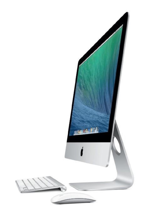 pc apple de bureau