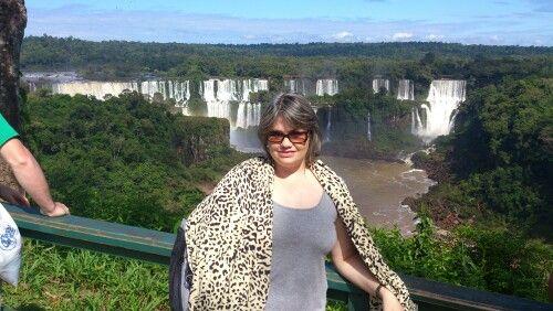 Cataratas iguassu Brasil