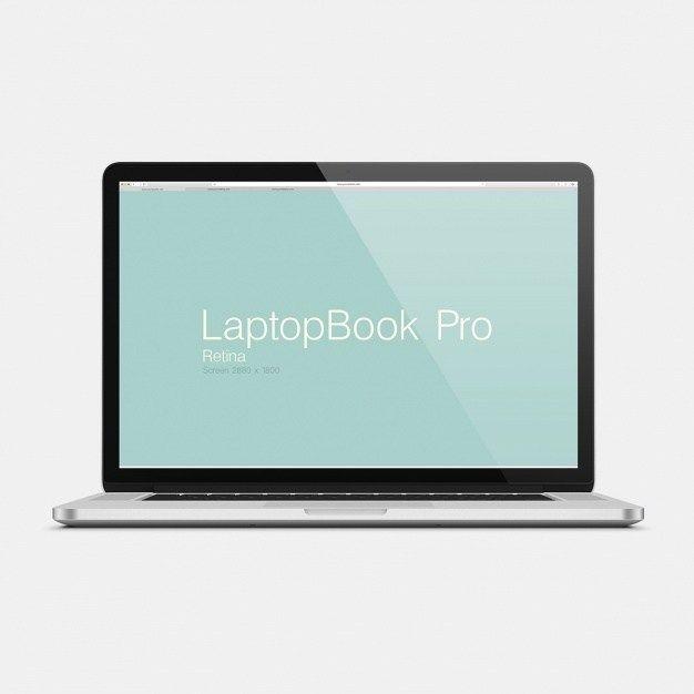 Laptop Mock Up Design Psd File Free Download Mockup Design Macbook Mockup Free Web Mockup