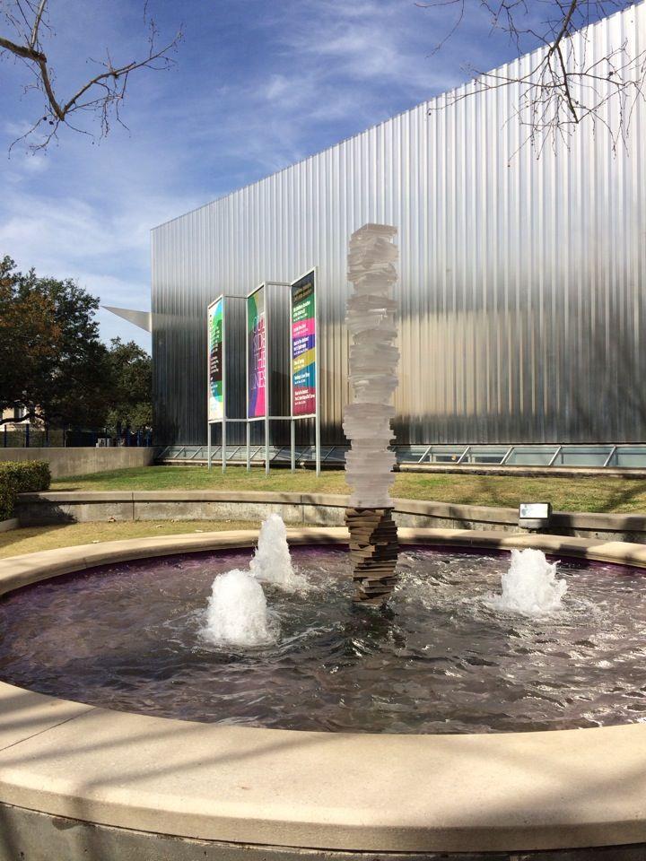 Contemporary Arts Museum Houston Art museum