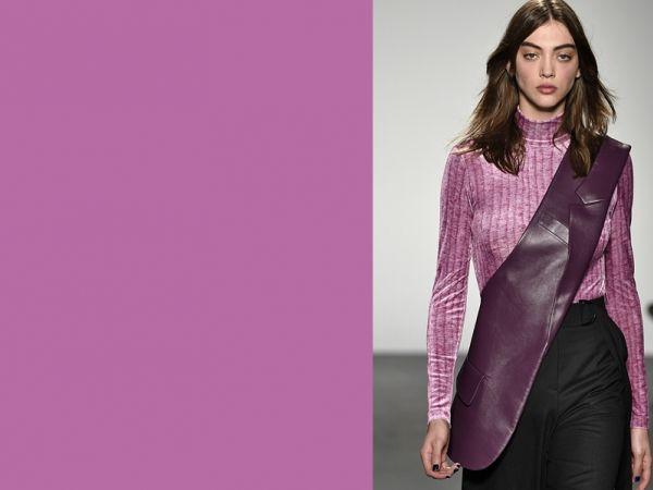Culture-se - Pantone anuncia as dez cores do Inverno 2016