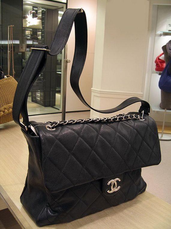 Chanel Messenger Bags for Women  a187d43b77de0