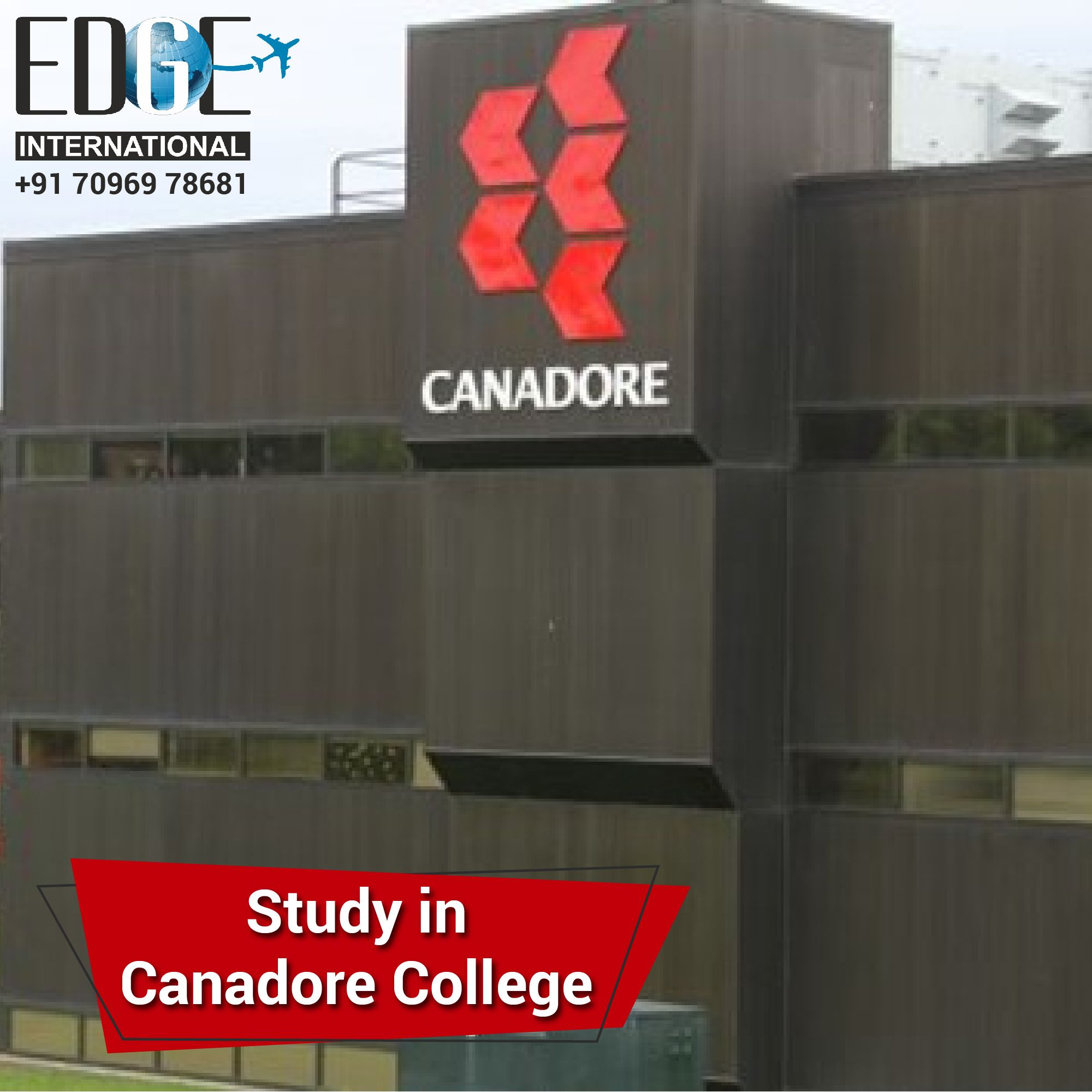 Application For September 2019 Intake Is Started Now For Canadore College Requirements For Diploma Or Pg Programs Overseas Education Vadodara Study Abroad