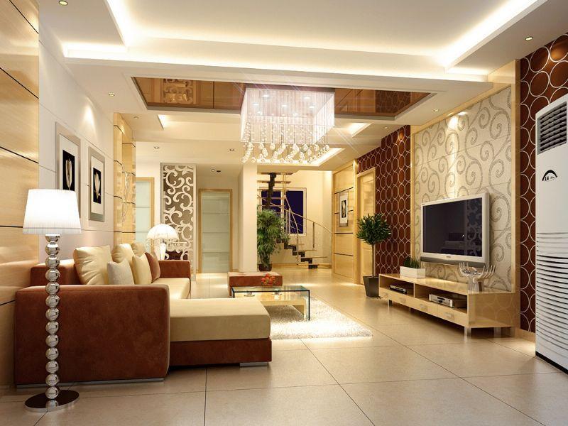 Wohnzimmer Innenraum Dekoration Tipps #Wohnzimmer Wohnzimmer in