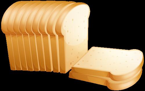 Toast Bread Png Clip Art Clip Art Bread Clip Toast