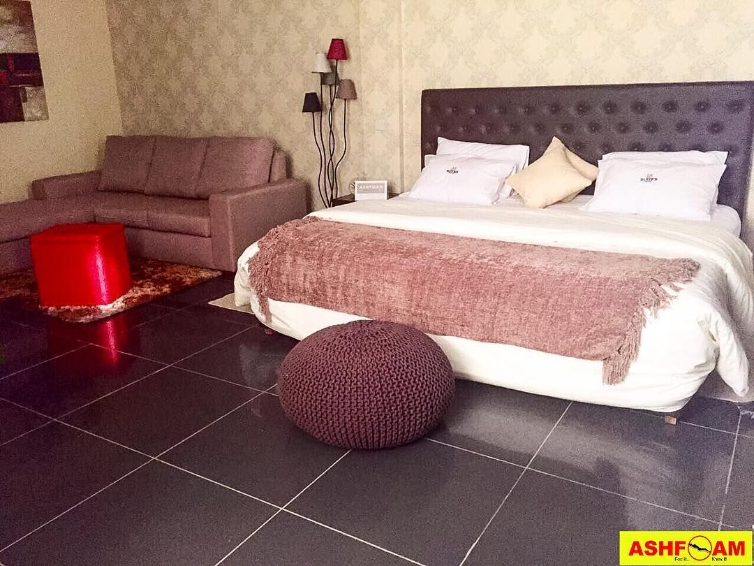 At ashfoam we are proud and privileged to present one out of many hotels fully furnished