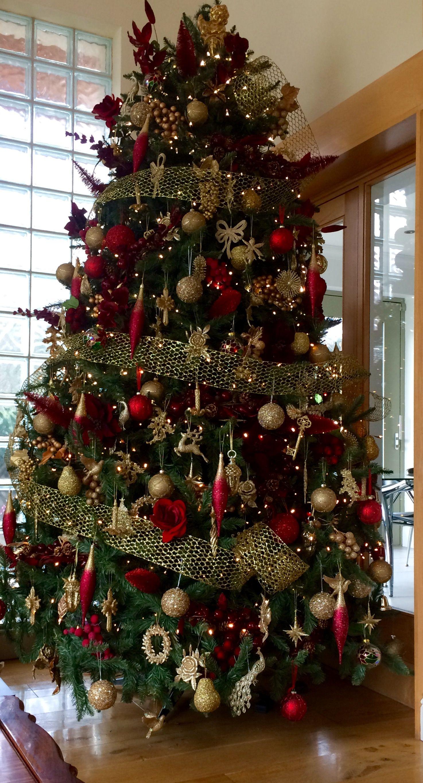 Pin de Miroslava Mojžišová en Christmas trees | Pinterest | Navidad ...