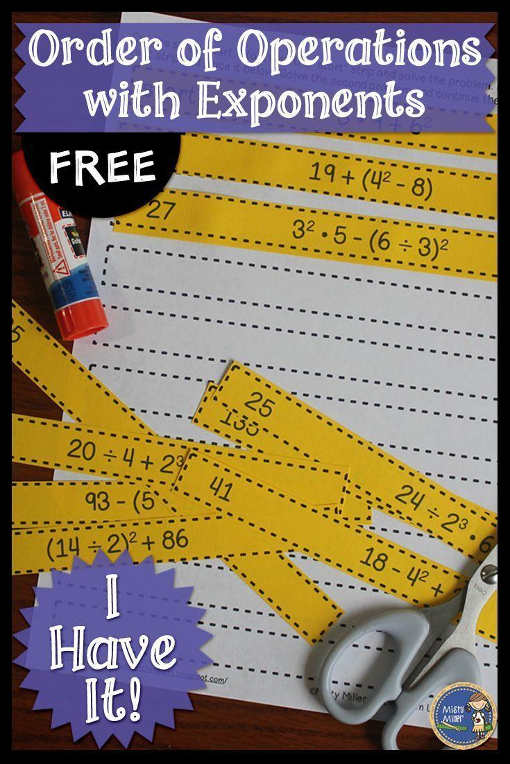 Pin On Teaching Exponents [ 1102 x 735 Pixel ]