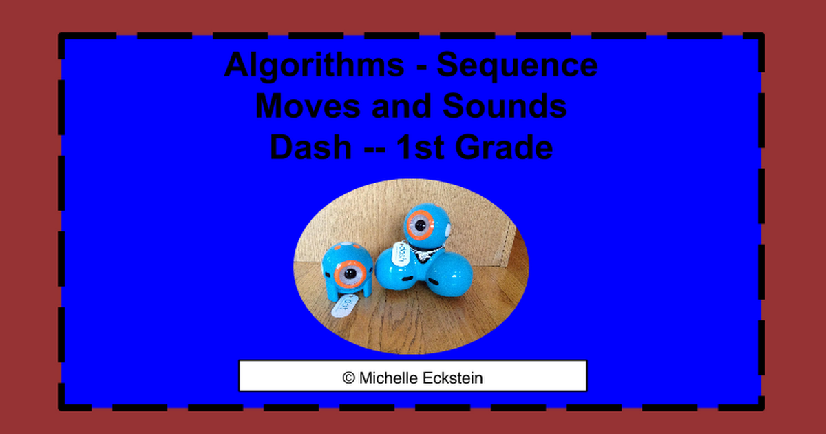 sequencing and algorithms, coding, edtech, makewonder