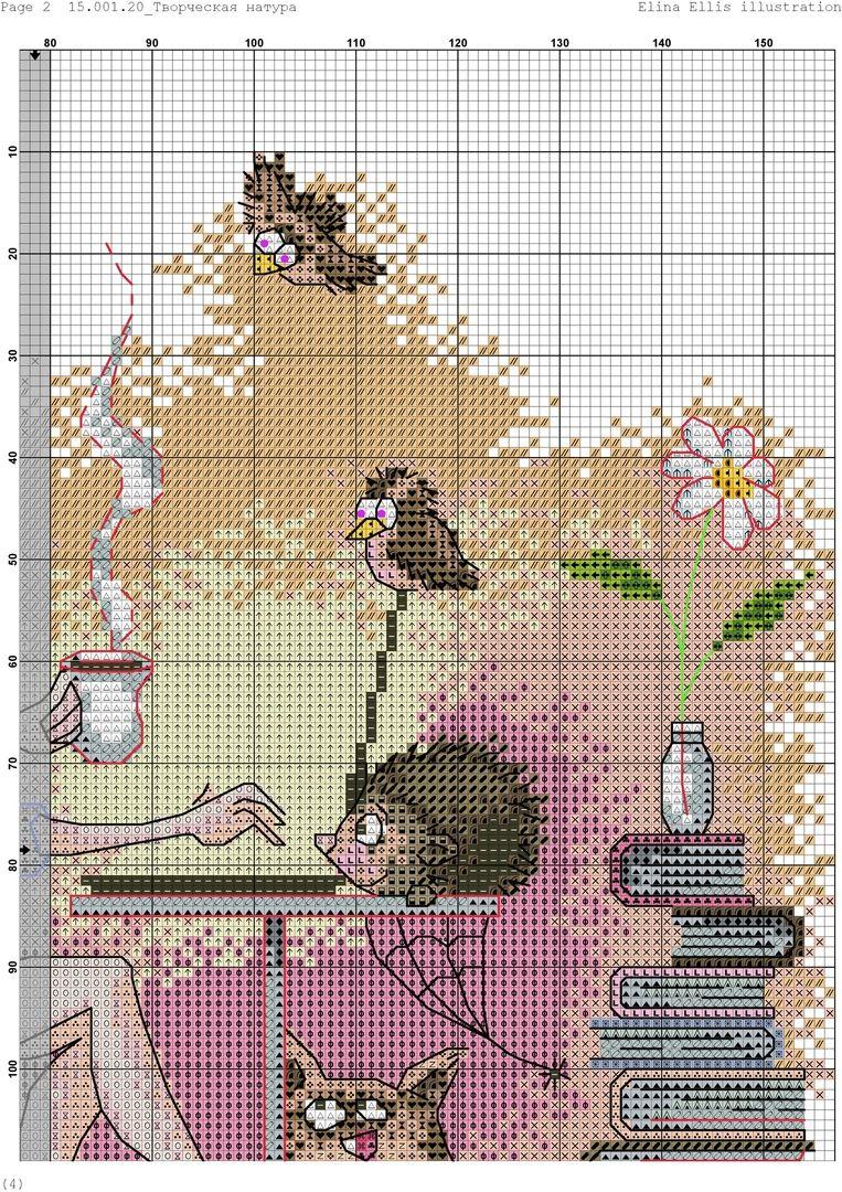 работа девушке моделью ковров