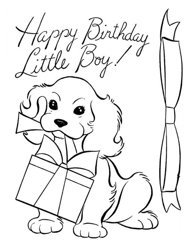 e5d8b0957d70645d0fc0750622726b3d » Printable Pictures To Color Happy Dog