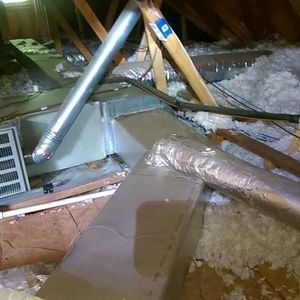 Ductwork Solutions For Hoover Al Homeowners Air Conditioning