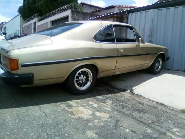 Vwvortex Com Chevrolet Opala The Marriage Of Germany And