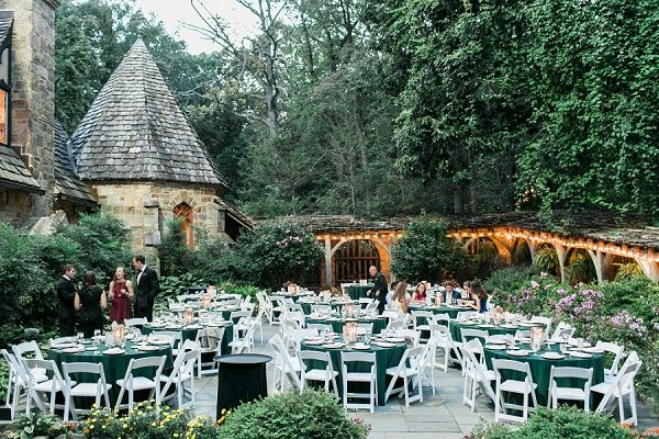 Cloisters Castle Wedding By Brittany Thomas Photography Castle Wedding Chicago Wedding Venues Maryland Wedding Venues