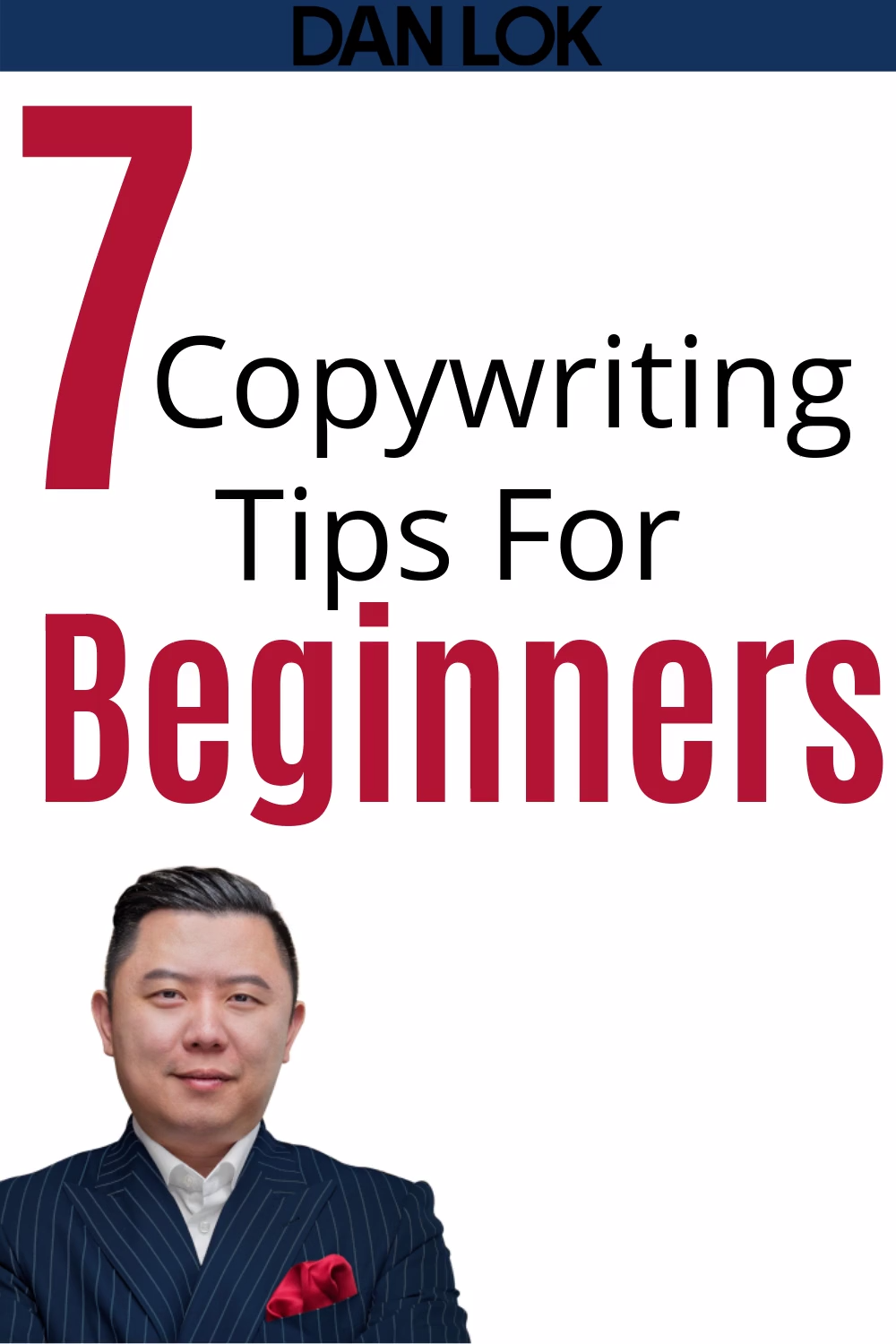 7 Copywriting Tips For Beginners Video In 2020 Copywriting Portfolio Copywriting Marketing Tips
