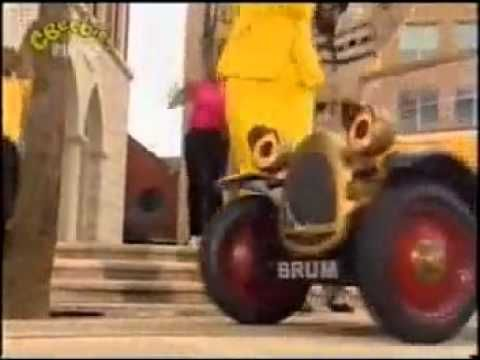 Brum Song From The Early S Youtube Classic British