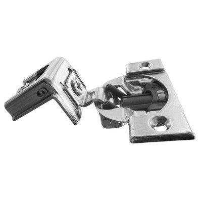 Blum Compact Blumotion 39c New Bmn Hinge Plate For 1 1 2 Overlay Hinges Hinges Concealed Hinges