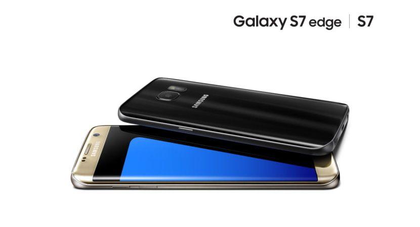Ya Conocemos Los Precios Del Samsung Galaxy S7 Y Galaxy S7 Edge Samsung Galaxy Samsung Galaxy S7