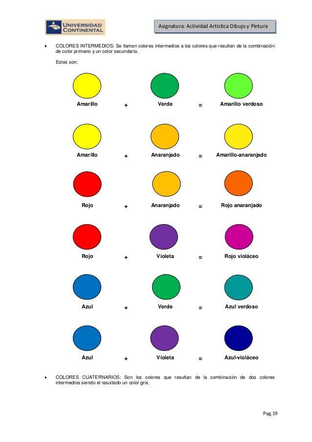 rojo azul y verde que color da