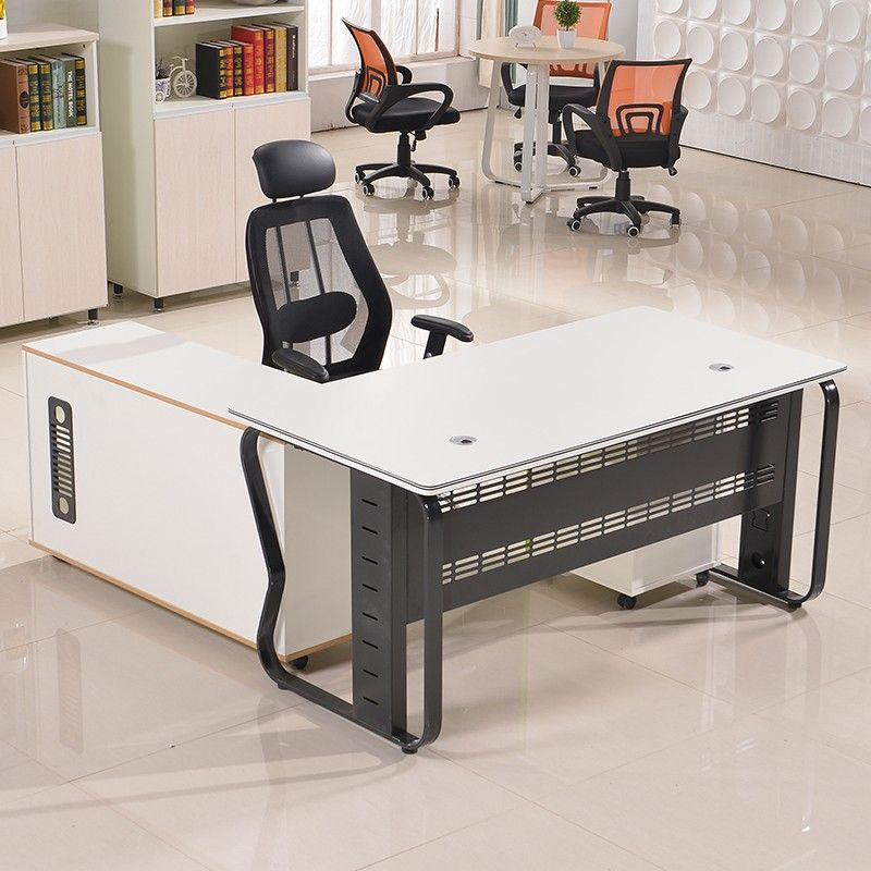 Factory Wholesale Price Ceo Desk Luxury Office Furniture