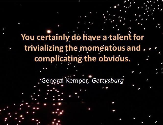 #Kemper #Gettysburg #quote