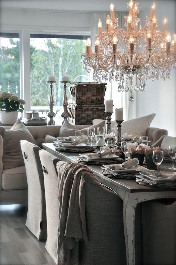 eetkamer | eetkamers | Pinterest | Sala da pranzo