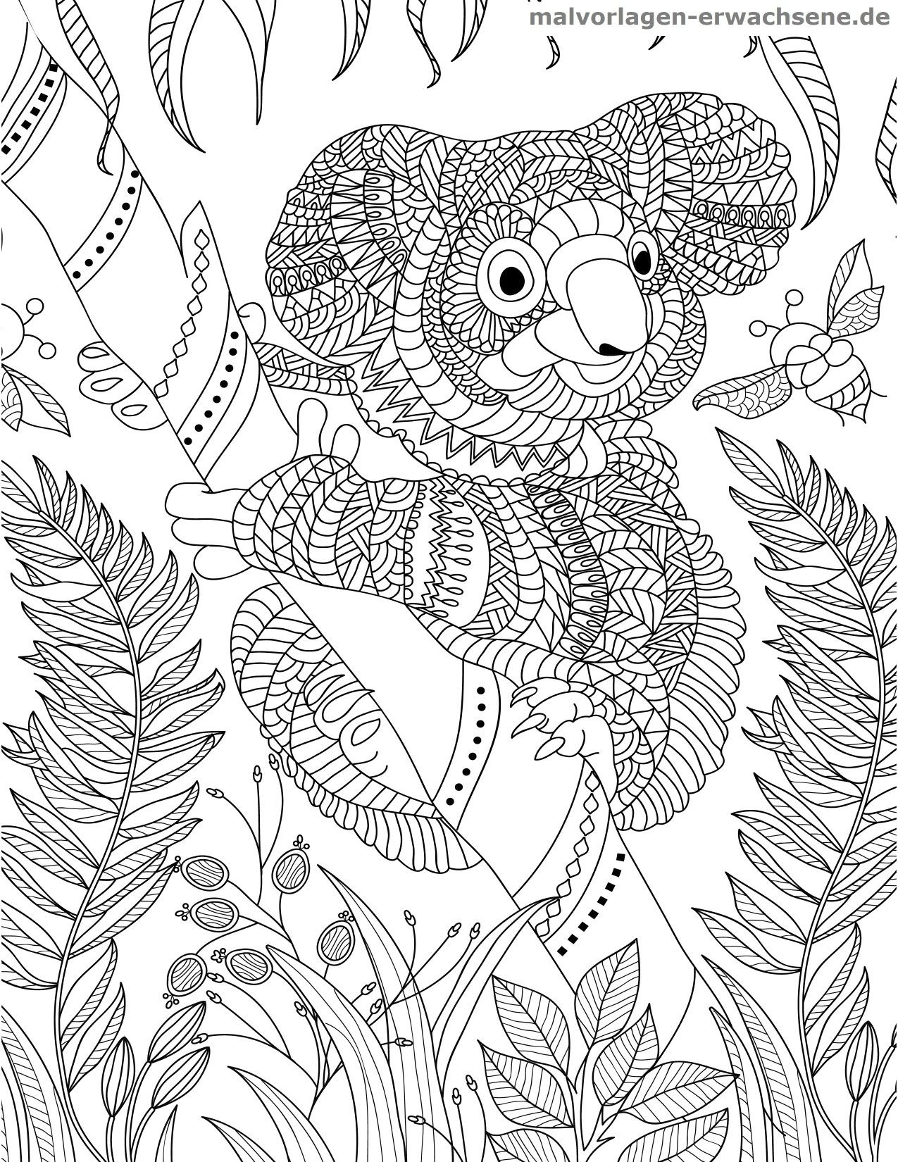 Pin By Ladulik On Coloring Bear Coloring Pages Animal Coloring Pages Coloring Posters