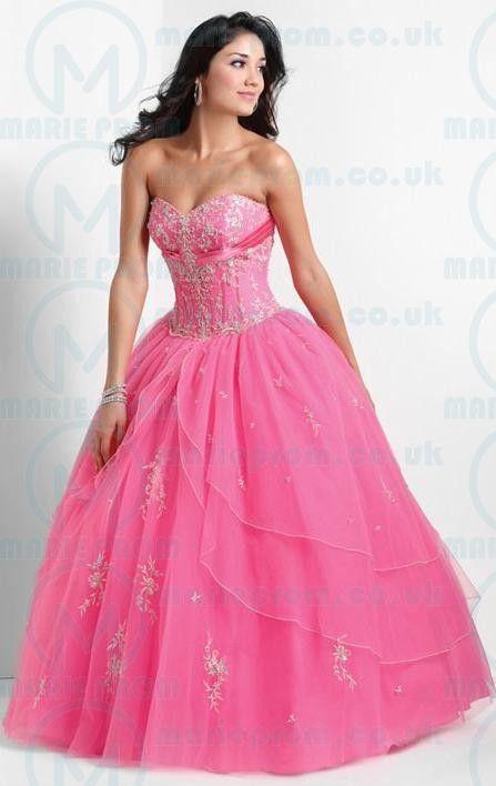 Asombroso Vestidos De Fiesta Merle Ideas Ornamento Elaboración ...