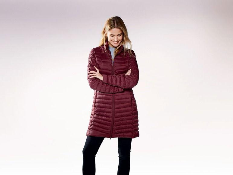 d94dbcc2719 ESMARA® Dámský prošívaný kabát (40