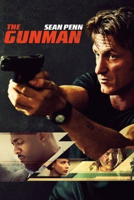 Watch The Gunman Full-Movie Streaming