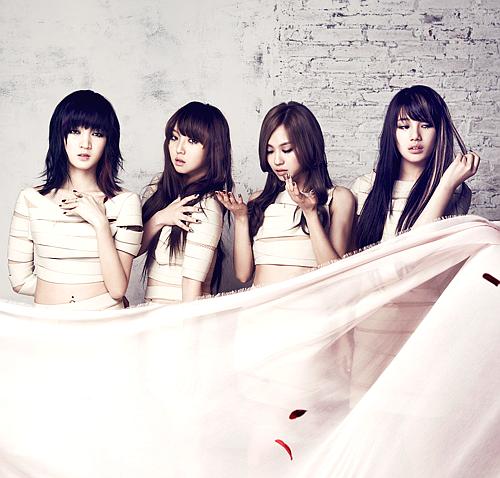 Miss A Touch Timeless True Kpop Kpop Girls Korean