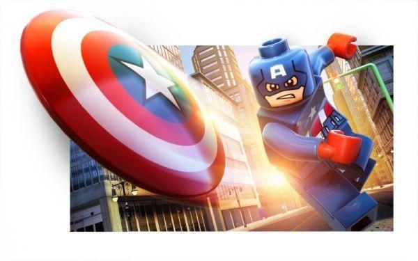 Lego Marvel Superheroes Concept Art « Randommization