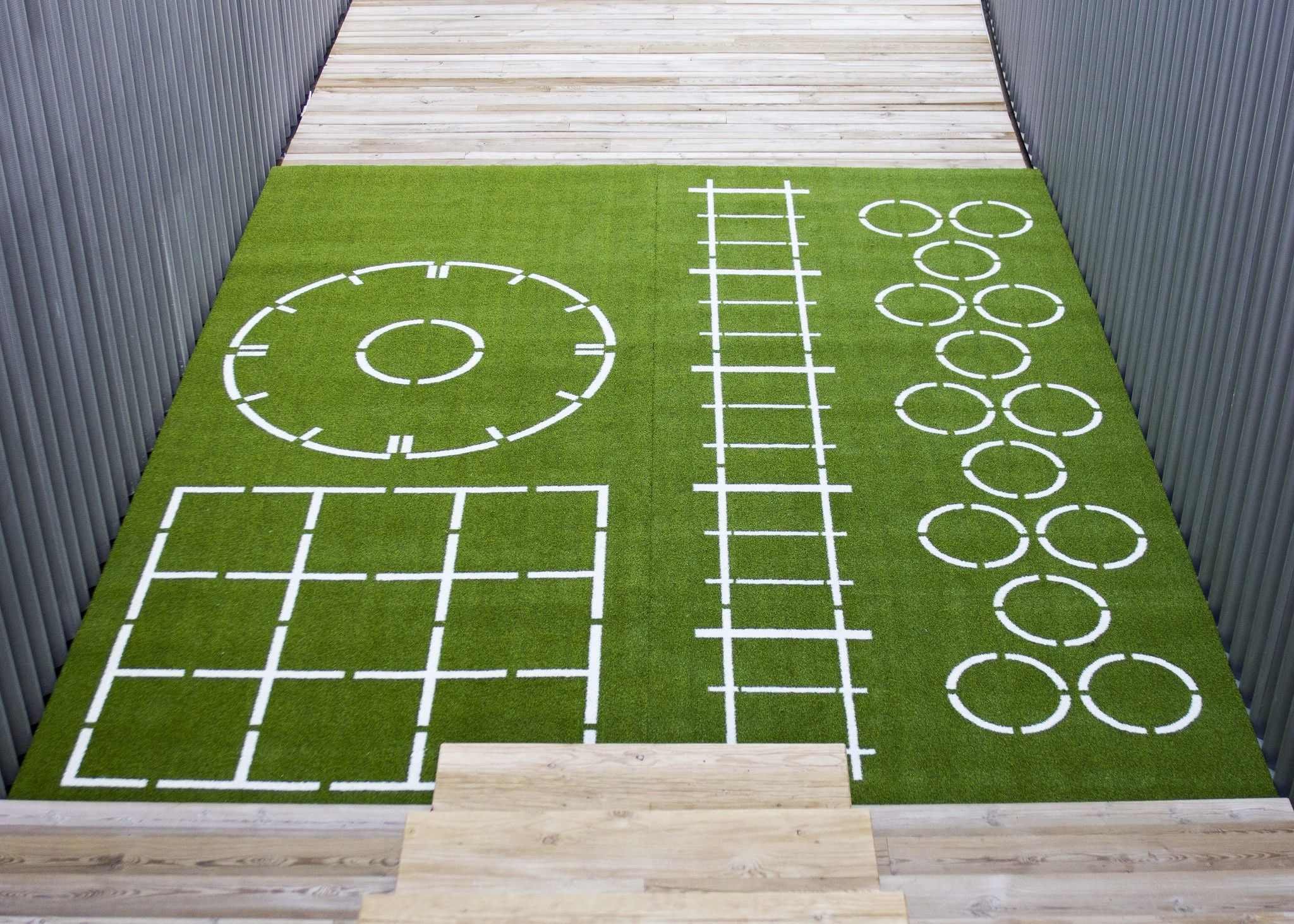 Custom Turf 2.0 | Fitness | Pinterest | Gym, Gym Design And Workout