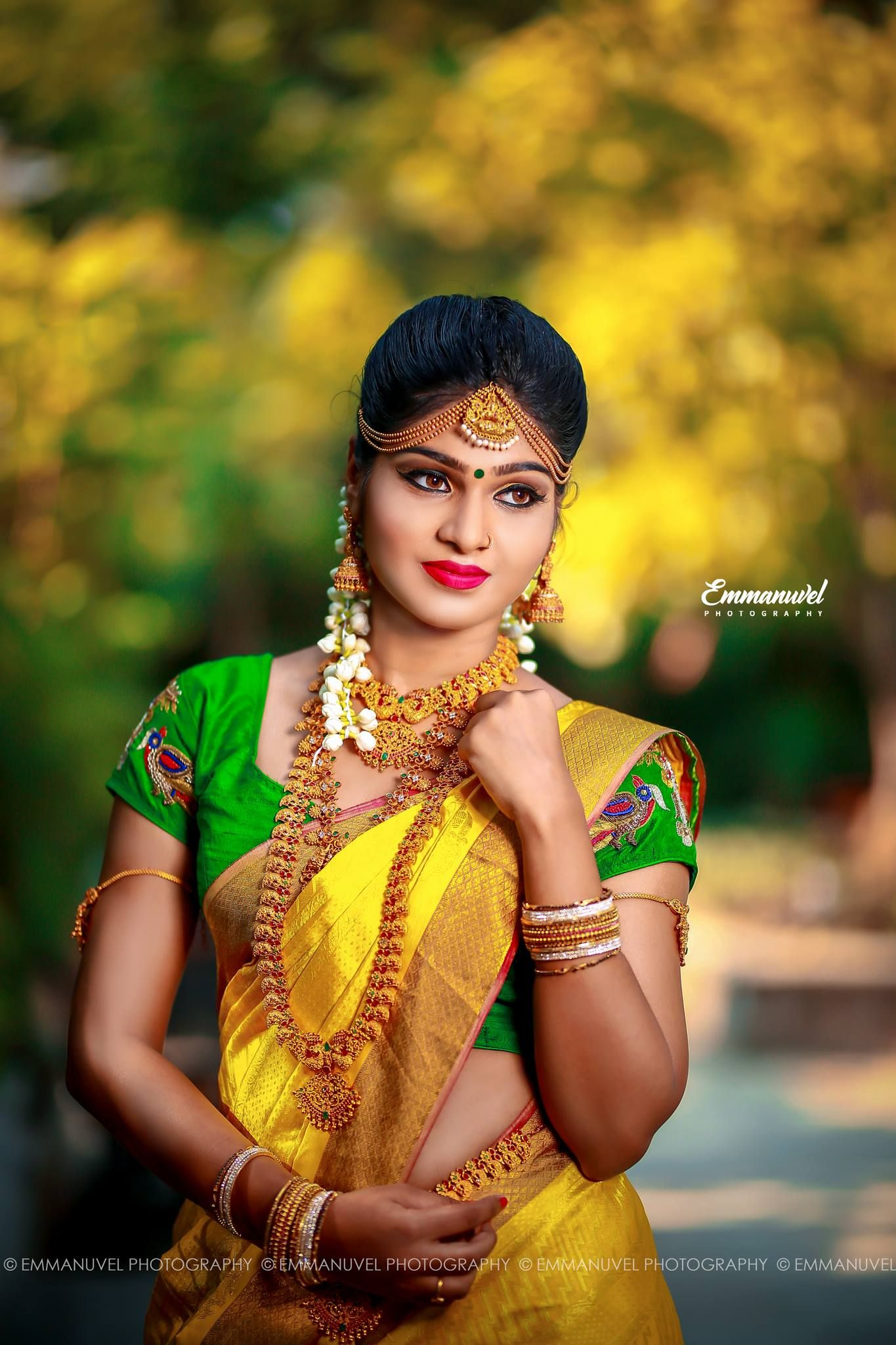 Bridal Jewelry South Indian Wedding Collections Indian Bride Poses Bride Poses Indian Wedding Bride