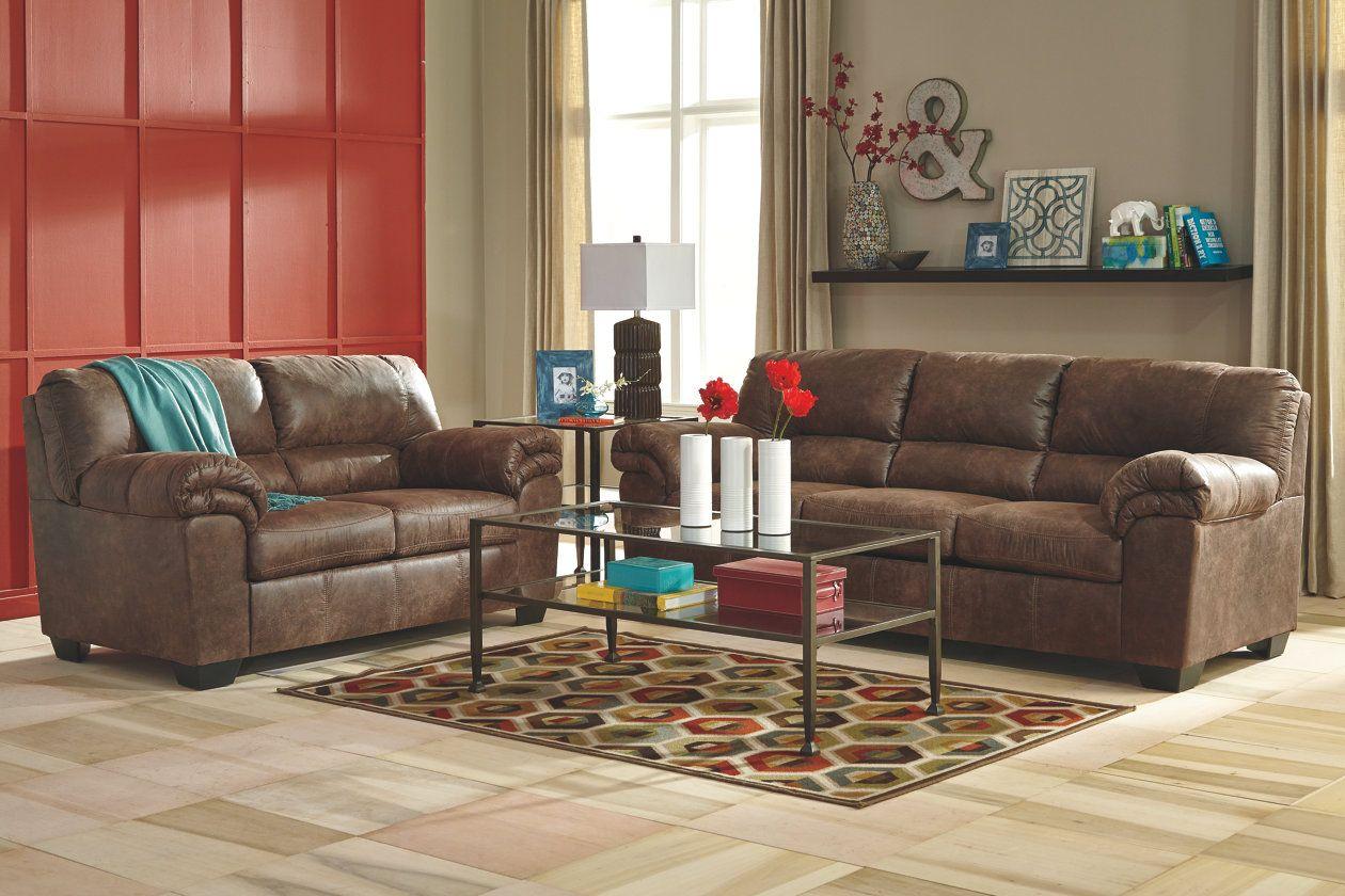 Bladen Full Sofa Sleeper Ashley Furniture Homestore Quality Living Room Furniture Brown Living Room Decor Living Room Sets Furniture