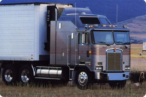 Tricked Out Semi Trucks Semi Truck For Sale Truck Majkol Semi