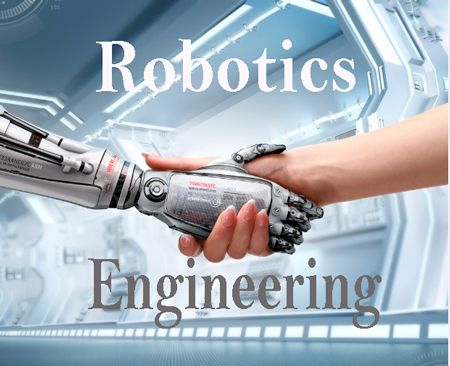 Career in Robotics Engineering: Courses, Admission, Jobs, Salary
