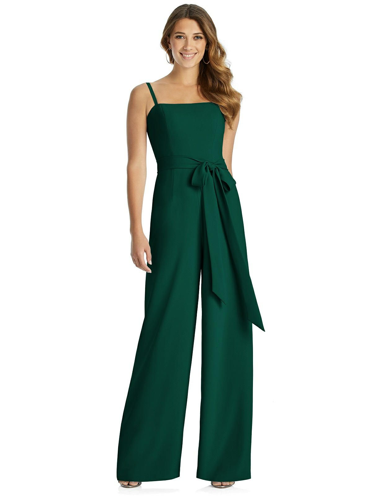 4148e74ac8cd Dessy Bridesmaid Jumpsuit Alana in 2019