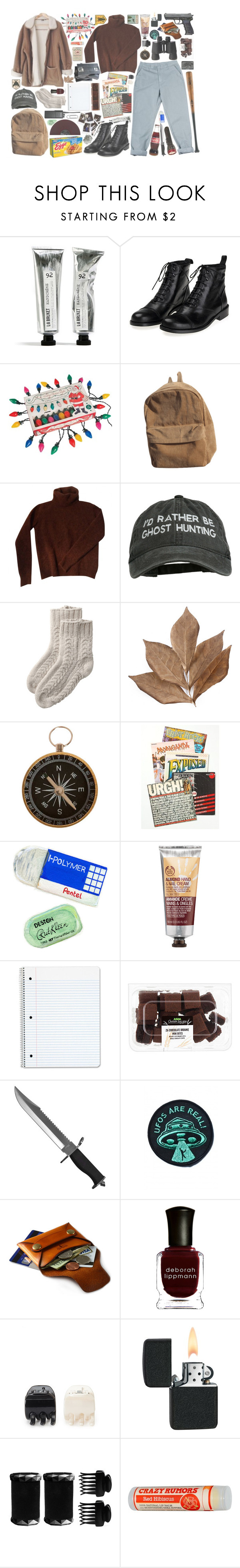 """""""☾ I tried to warn you just to stay away ☽"""" by etoilesdanse ❤ liked on Polyvore featuring Nasty Gal, Monki, Fendi, Toast, Bliss Studio, Clips, Free People, Pentel, The Body Shop and Whetstone Cutlery"""