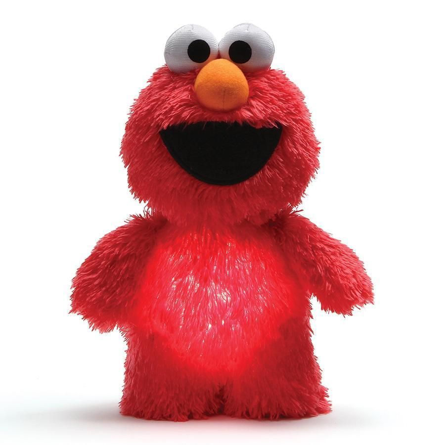 Gund Elmo Glow Pal 9 For Just 34 95 Order Here Https Goo Gl Zxzxld Taffy Gummybears Candybuffet Gifts Car Sesame Street Toys Sesame Street Elmo